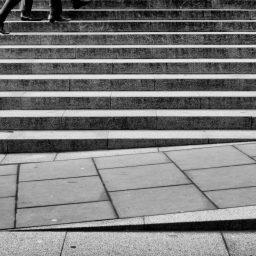 O Fantasma da Escada